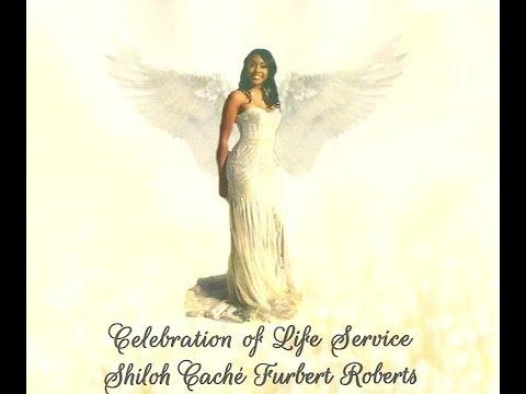 Shiloh Furbert  Roberts Service