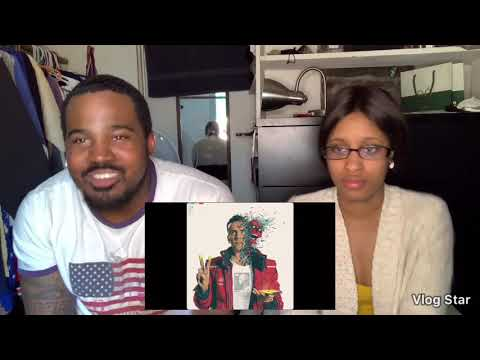Logic - Icy (feat. Gucci Mane) (Official Audio) (Reaction) - Shavonn & Monroe
