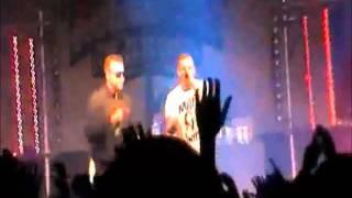 Kollegah & Farid Bang [LIVE] - Ghettosuperstars