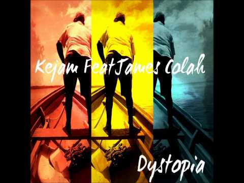 Dee Majek. Kejam - Dystopia (feat. James Colah)