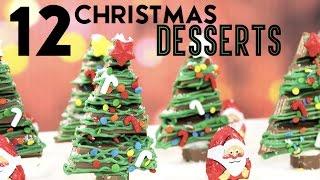 Mudah Dibuat dan Enak, Ini Dia Christmas Desserts yang Wajib Ada di Menu Natal Anda