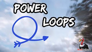 Power Loops Freestyle | MadVulture FPV