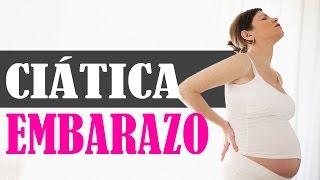 ciática en el embarazo tratamiento