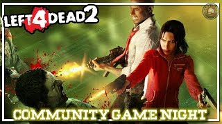 Left 4 Dead 2 | 9 vs 9 Community Game Night EP5