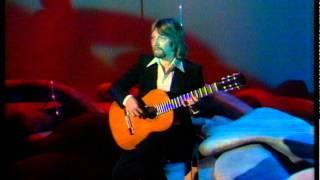 TOPPOP: Francis Goya - Concerto D'Aranjuez