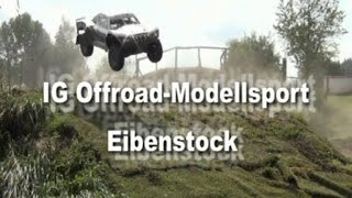 preview picture of video 'IG Offroad - Modellsport Eibenstock'