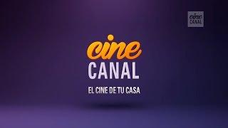 Cinecanal HD   Gráficas (2016).