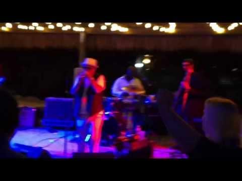 The Rockin' Jake Band - Hoochie Coochie Man