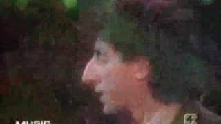 Franco Battiato  RARO Up patriots to arm a Popcorn 1981 +  intervista a Night Express 1998