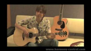 Eric Johnson Acoustic Guitars