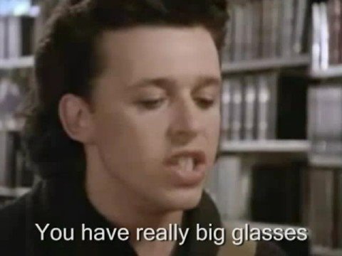 Tears for Fears - Head Over Heels (Literal Version)