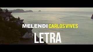 El Arrepentido (Audio) - Carlos Vives feat. Carlos Vives (Video)
