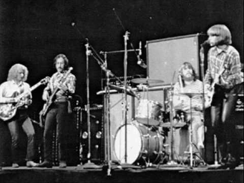 Lodi performed by Creedence Clearwater Revival