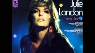 Julie London - Light My Fire 1969