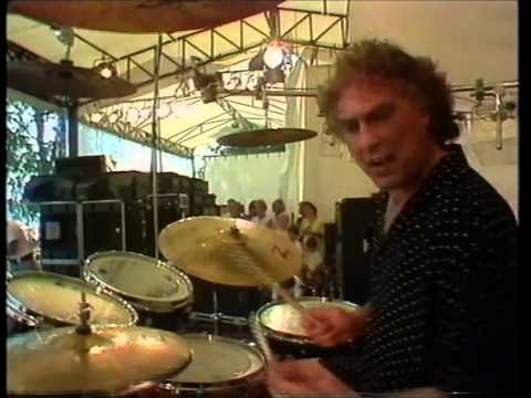 Golden Earring - Weekend Love    [Parkpop 1989]