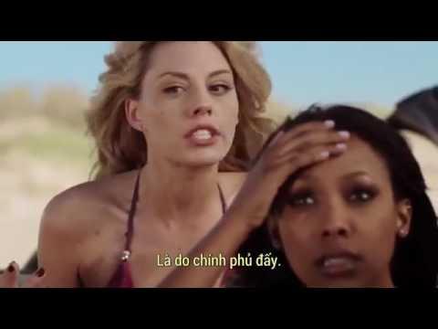 Phim Cát Ăn Thịt Người - The Sand 2015