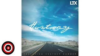 LTX, James Maslow Ft. Heather Sommer - History (Audio) | AlexisABC