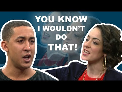 Did Jeremy Really Do This? (The Steve Wilkos Show)