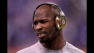 Chad OCHOCINCO Johnson - Gold Mouth!! (Gold Jacket Edition!) (pt. 1)