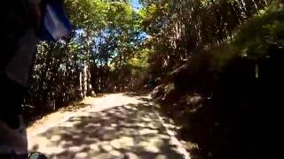 preview picture of video 'WR450F vs KTM 125 EXC'