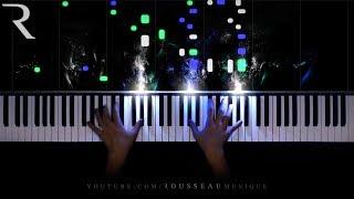 PUBG MOBILE - Alan Walker - On My Way (Piano Cover) [ft. Sabrina Carpenter & Farruko]
