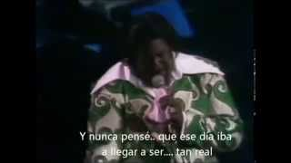 Barry White - 'I've Found Someone' (Subtítulos español)
