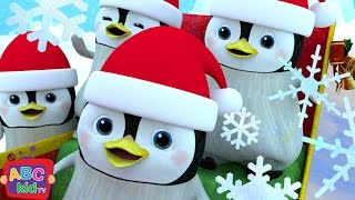 Jingle Bells - Penguins | Cocomelon (ABCkidTV) Nursery Rhymes & Kids Songs