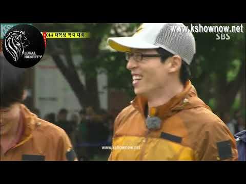 Song Ji Hyo Angry Moment [Running Man Ep 197]