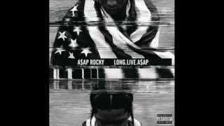 A$AP Rocky ft. Gunplay & A$AP Ferg- Ghetto Symphony