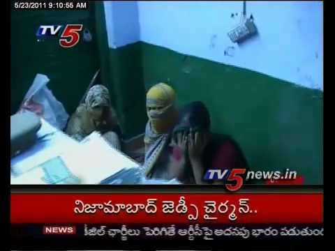 Sex Racket Busted in Hyderabad | TV5 News