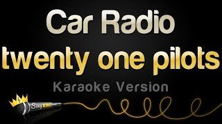 Twenty One Pilots Car Radio Mp