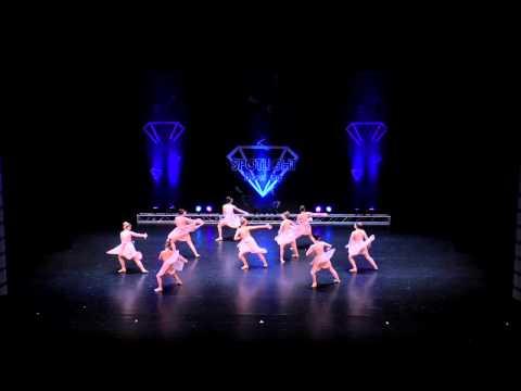 EXPLOSIONS - Patti Herm School of Dance [Grand Rapids, MI]