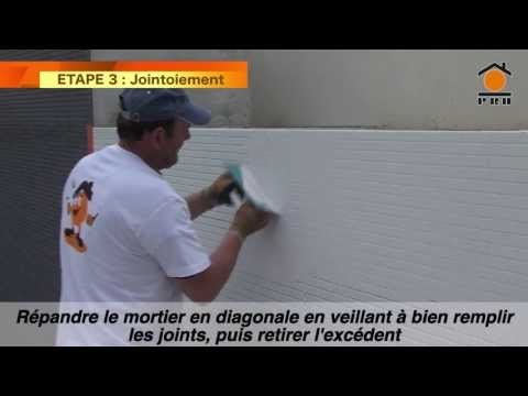 comment nettoyer joint epoxy