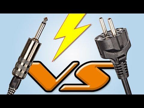 Lautsprecherkabel - edler Klangleiter vs. billiges Stromkabel