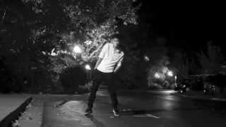 Fetty Wap - Again (William Singe Cover) | EJC Dance Freestyle