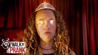 Fall Dance Nightmare | Walk the Prank | Disney XD