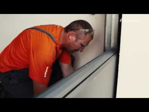 KRISPOL – Jak wygląda prawidłowy montaż segmentowej bramy garażowej? - zdjęcie
