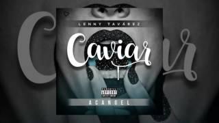 Lenny Tavares - Caviar feat. Arcangel (Audio Oficial)
