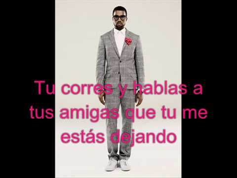 Heartless(Sub Español)-Kanye West