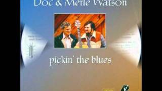 Doc and Merle Watson - Windy and Warm