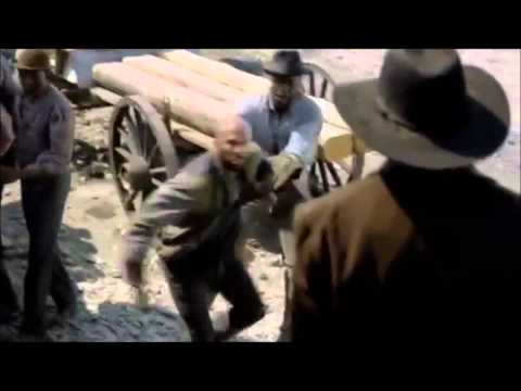 Hell on Wheels 1.04 (Preview)