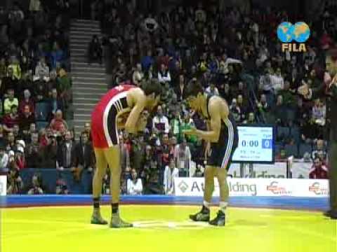 Lucha Libre Olímpica