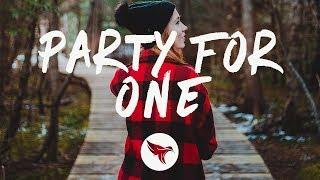 Carly Rae Jepsen   Party For One (Lyrics) Anki Remix