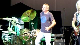 Deep Purple - The Battle Rages On (Live in Olympijskiy Stadium, Moscow, Russia, 28.10.2012)