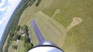 Freewing Rebel v2 - FPV Flight - Peeler Park - Nashville, TN фото