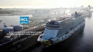 Norwegian Cruise Line: Aktivitäten an Bord