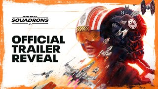 Star Wars Squadrons Xbox One Mídia Digital