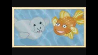 webkinz goldfish and manatee