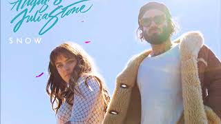 Angus & Julia Stone - Oakwood (Lyrics)