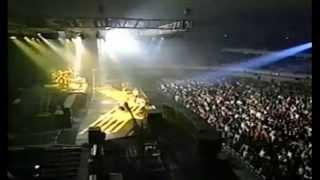 Stryper - Burning Flame Live 1989 Full